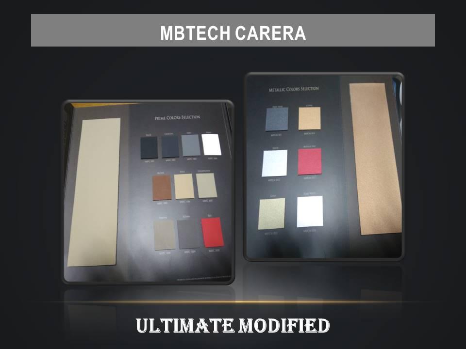PASANG JOK MBtechCARERA
